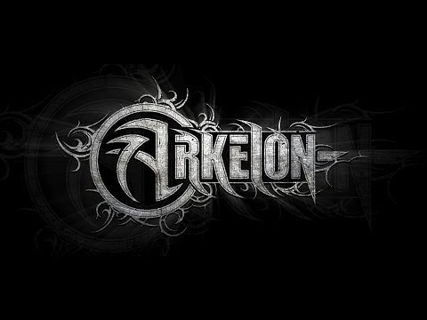 ARKELON- Live @ Chester Live Rooms 2014 Supporting BREED 77
