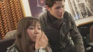 Charice and Nick Jonas - One Day (Studio Recording)