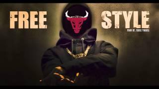 BEAT FREESTYLE - Hip Hop Instrumental 2016