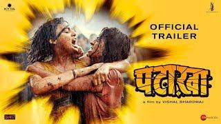 Pataakha | Official Trailer | Vishal Bhardwaj | Sanya Malhotra | Radhika Madan | Sunil Grover
