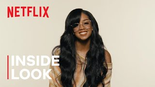H.E.R. Episode Commentary   We The People   Netflix