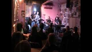 Everybody Hangin` In The Kitchen, Jon Knight & Soulstack, Boho, Oct 25/12
