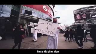 Deen Squad - Muslim Man with Lyrics