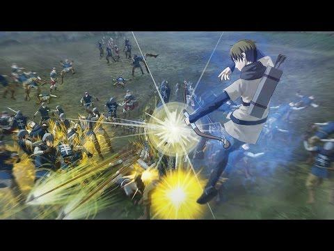 Видео № 1 из игры Arslan The Warriors of Legend [Xbox One]