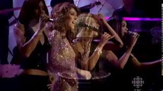 Destiny's Child - Emotion (Feat. Celine Dion) Live