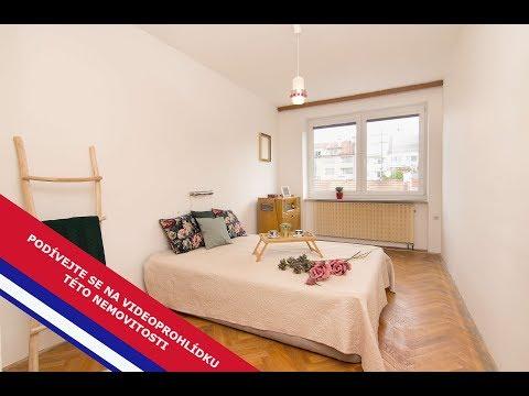 Video Prodej bytu 3+1 v osobním vlastnictví 97 m², Brno