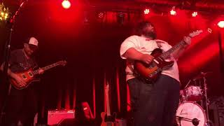 Jon Latham - Lookout Mountain (A Nashville Celebration of The Drive-By Truckers @The Basement East