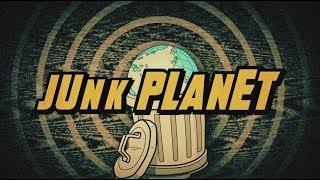 MICHAEL MONROE - Junk planet