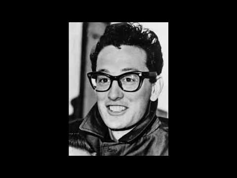 """Buddy Holly - """"Peggy Sue"""" [Remix 4 by StereoJack]"""