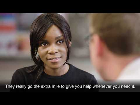 Realise your potential | University of Liverpool Master's Student Stories