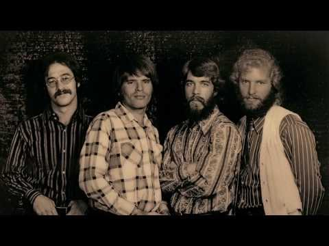 Creedence Clearwater Revival - I Heard It Through The Grapevine [Lyrics] [720p]