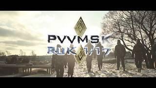 PVVMSK 1/17 RUK - KOTIMATKALLA