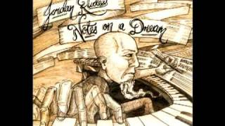 The Answer Lies Within - Jordan Rudess