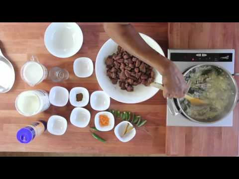 Video recipe blog the spicy gourmet sri lankan beef curry forumfinder Images
