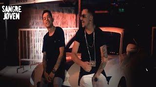 Puerko Fino FT The Jota C - Chica Loca │ Video Oficial