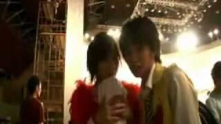 Yamada Ryosuke & Nakajima Kento ~Kiss me Baby~