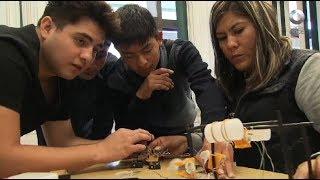 Diálogos en confianza (Sociedad) - Jóvenes que buscan cambiar su futuro