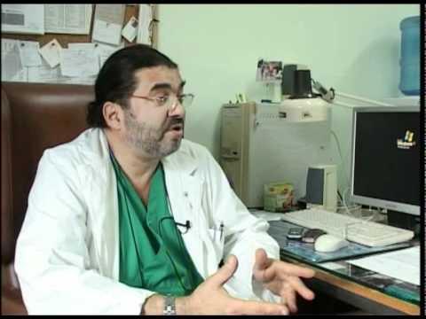 Veličina prostate u mokraćni mjehur