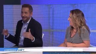 La revelació sobre Nacho Vidal i una concursant de 'Supervivientes' a 8TV