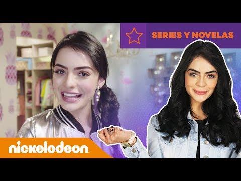 Rutizados 2 | Rutitrenzas | Latinoamérica | Nickelodeon en Español