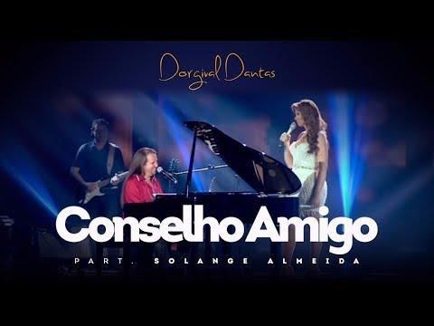 Música Conselho Amigo (Part. Solange Almeida)