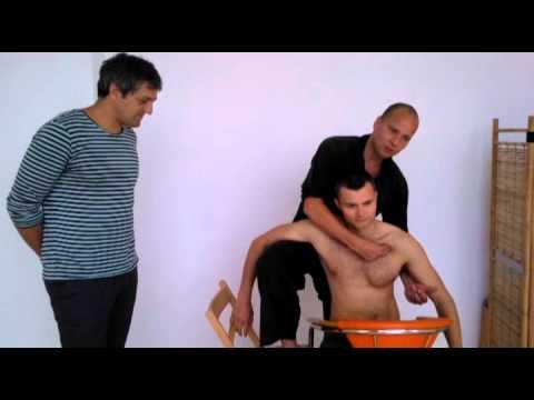 Was ist Arthrose des Schultergelenks von 1-2 Grad