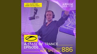 Dream In Color (ASOT 886) (Progressive Pick) (Ruben de Ronde Remix)
