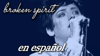 Boy George- Broken Spirit (español)