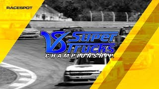V8 SuperTrucks World Championship | Round 2 at Phillip Island