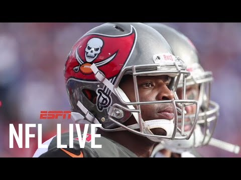 Jameis Winston out for at least two weeks | NFL Live | ESPN