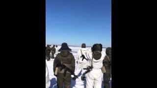 Рыбалка на волочаевском озере
