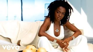 Lauryn Hill - Ex-Factor (Video)