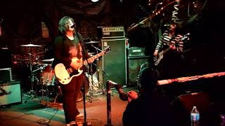 """HYSTERICS """"Dismantle Me"""" (The Distillers cover)"""