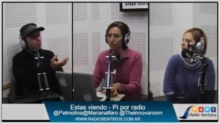 Pi por radio: Programa 12 (parte II)