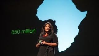 Anushka Ratnayake: Farm savings