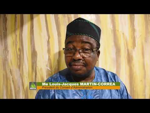 Interview du nouveau Président du Conseil d'Administration de l'ABMS
