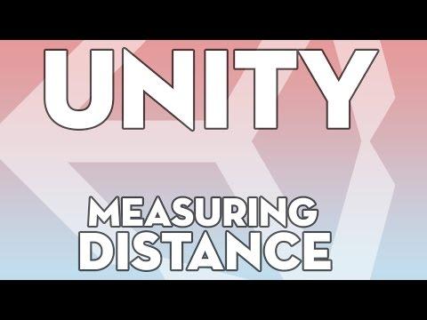 Unity Tutorials - B21 - Vector3 Distance - Unity3DStudent.com