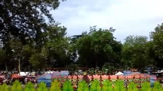 KASADYAAN FESTIVAL Sa Alabel DNHS Champion