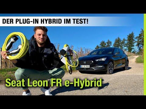 2021 Seat Leon FR e-Hybrid (204 PS) 🔋🔌  Der Plug-in Hybrid im Test! ⚡️ Fahrbericht | Review | PHEV