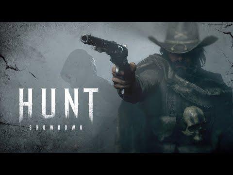 Undorító szörnyek lesznek itt! KOMOLYAN! TFT Pro Hunt Showdown-nal játszik! - 07.08.