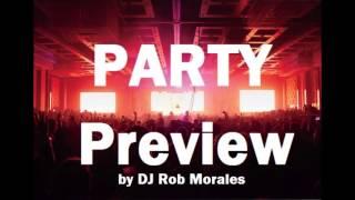 Gambar cover DJ Rob Morales - Zumba Party Mix