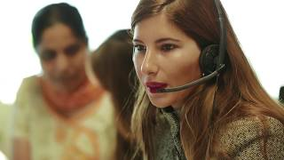Arcadis Middle East Corporate Video