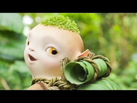 Monster Hunt 2 Official International Trailer (2018) HD