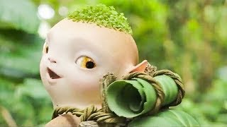 Monster Hunt 2 Official International Trailer (2018) HD