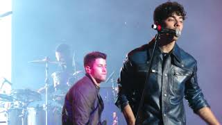 Jonas Brothers 'Sucker' Live At BLI Summer Jam @ Jones Beach 061419