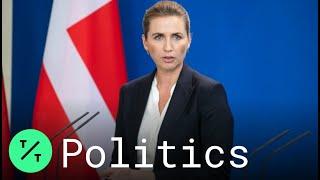 Danish PM: Trump's Idea of Buying Greenland Is 'Absurd'