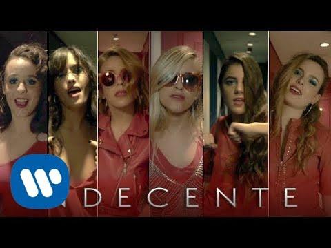 Anitta - Indecente (Lip Sync ft. Referentes)