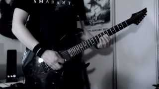 Dark Age - Cold (Guitar Cover)