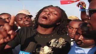 Police arrest MP Babu Owino - VIDEO