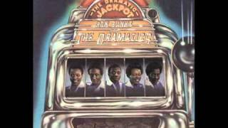 The Dramatics - (I'm Going By) The Stars In Your Eyes Sample (BG The Iceberg Productions)